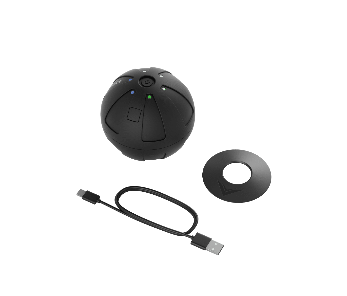 included with Hypersphere Mini
