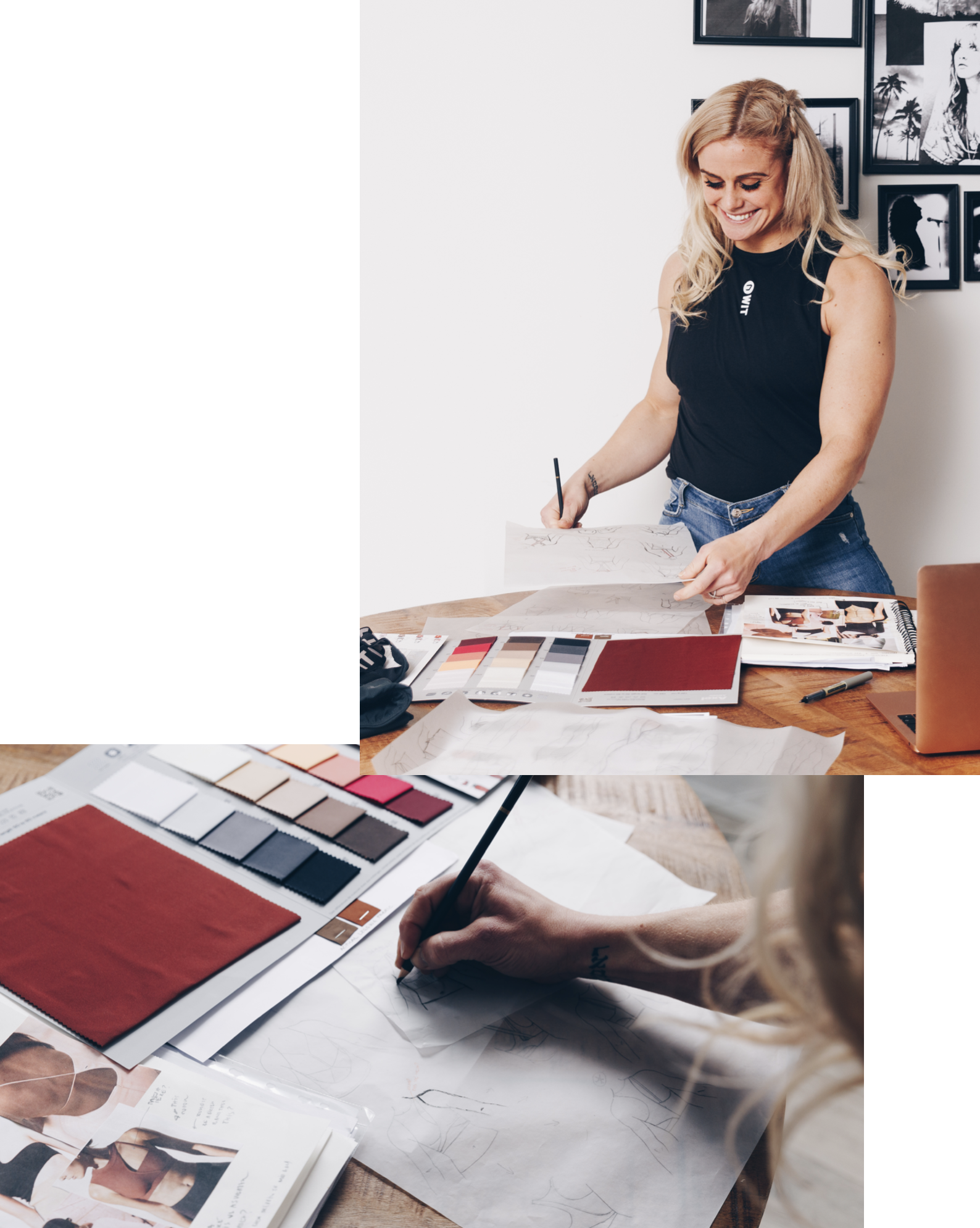 THE SIGMUNDSDÓTTIR COLLECTION - SIGN UP TO BE THE 1ST TO KNOW