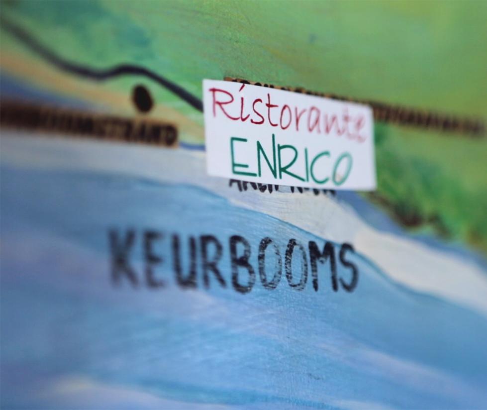 KEURBOOMS BEACH