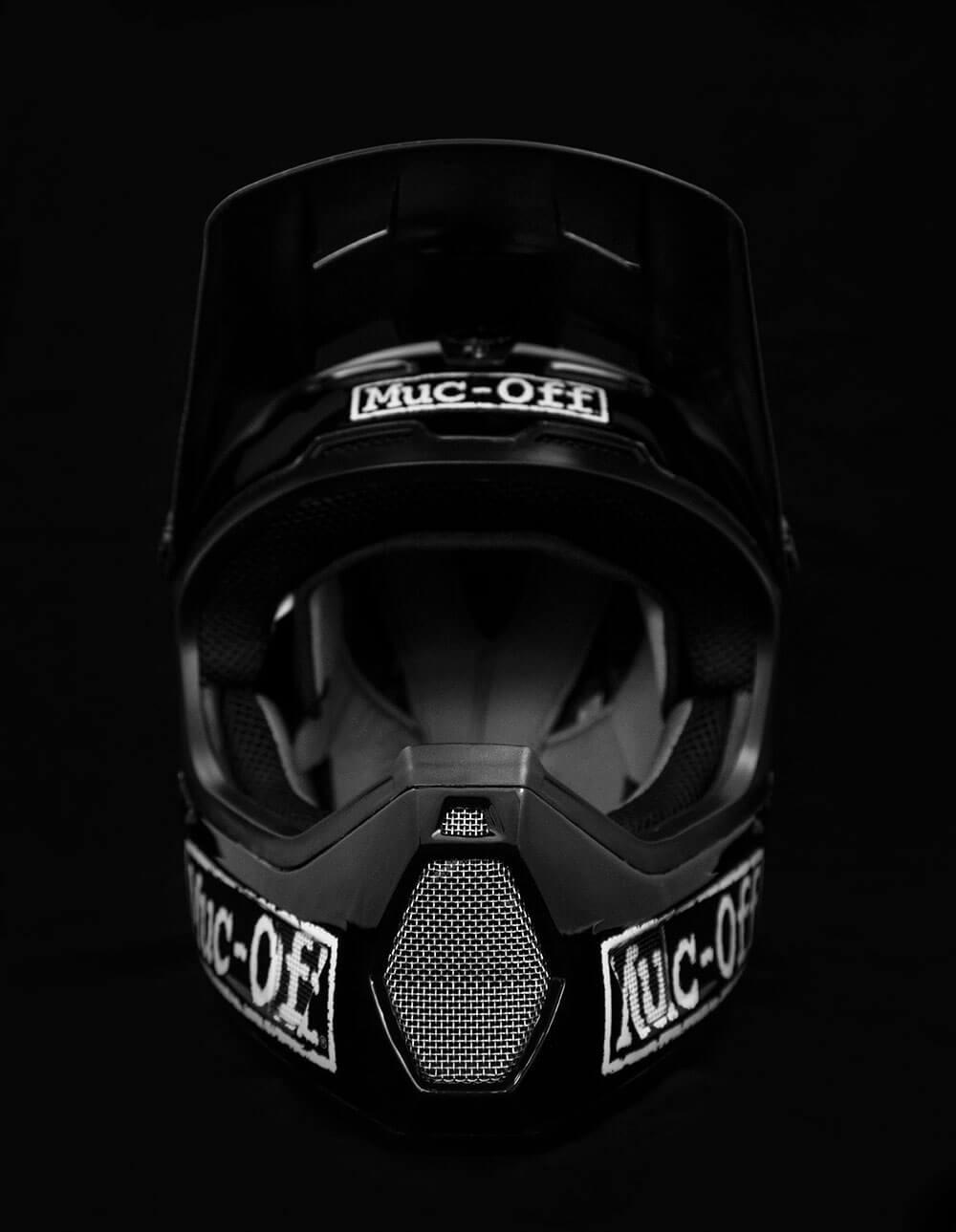 Reece Wallace - Custom Helmet Image 1