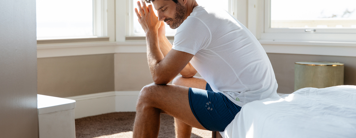 Men's bambare bamboo underwear and undershirt collection - tasc Performance