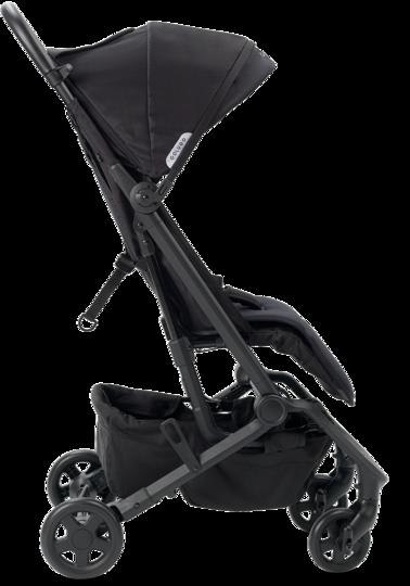 PThe Compact Stroller