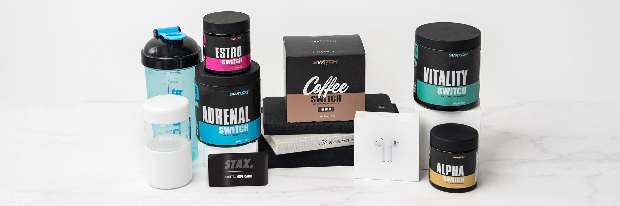 BETTER YOU GIVEAWAY TERMS & CONDITIONS