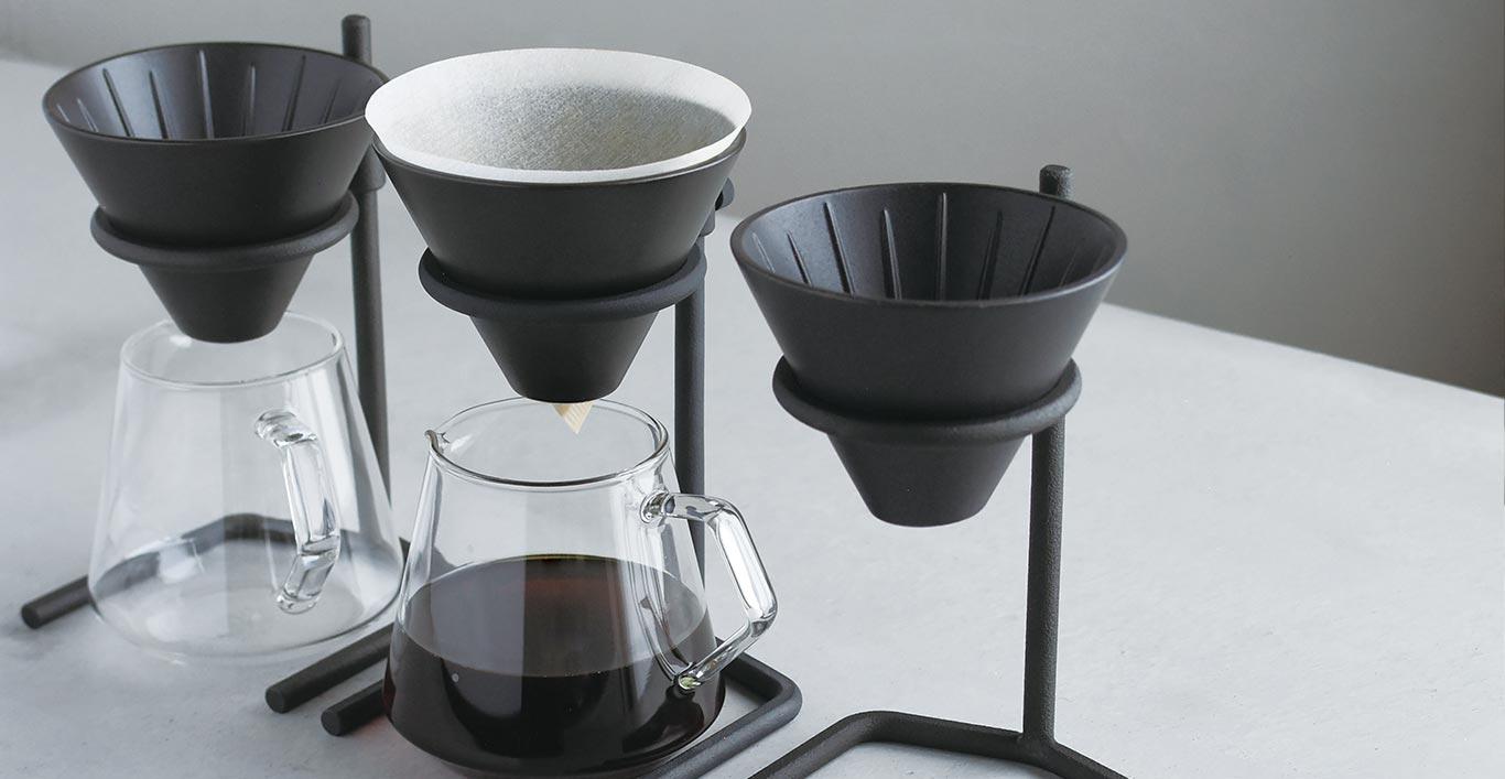 KINTO SLOW COFFEE STYLE SPECIALTYFULL WIDTH SLIDE 1