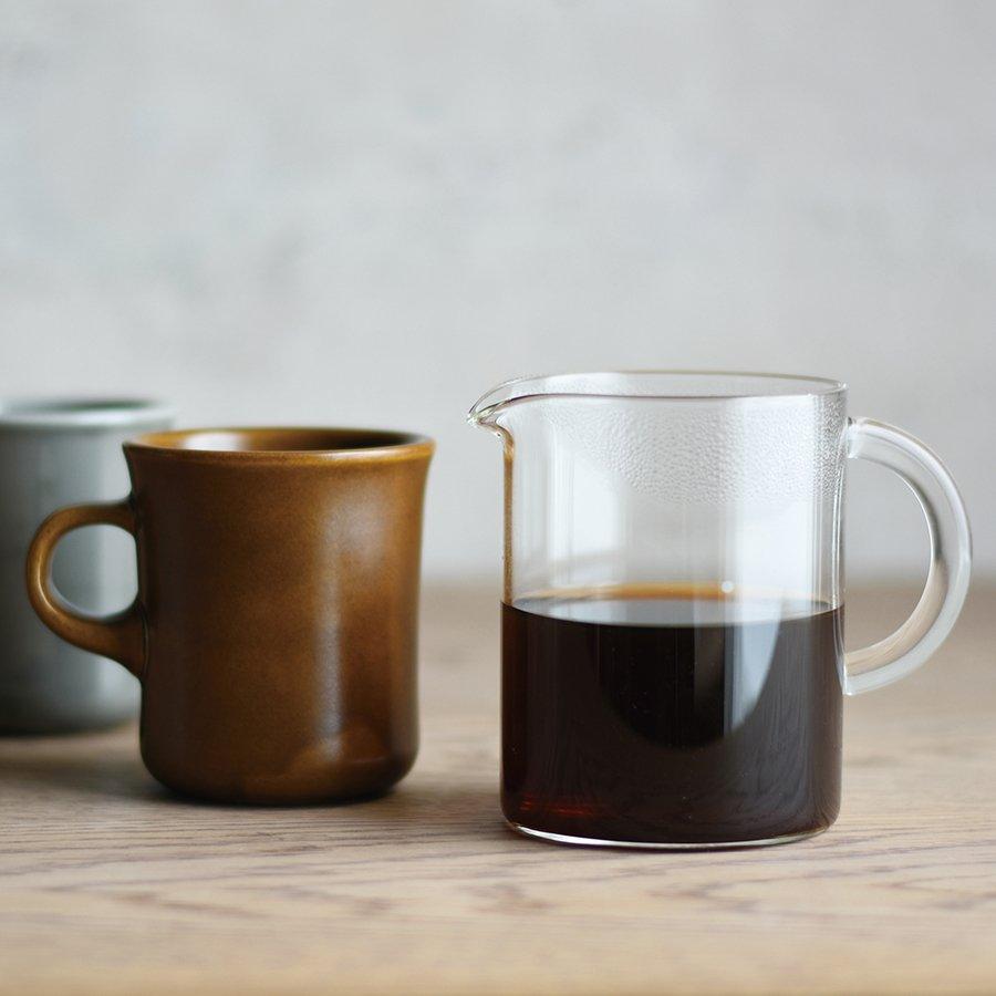 KINTO SLOW COFFEE TERTIARY BANNER