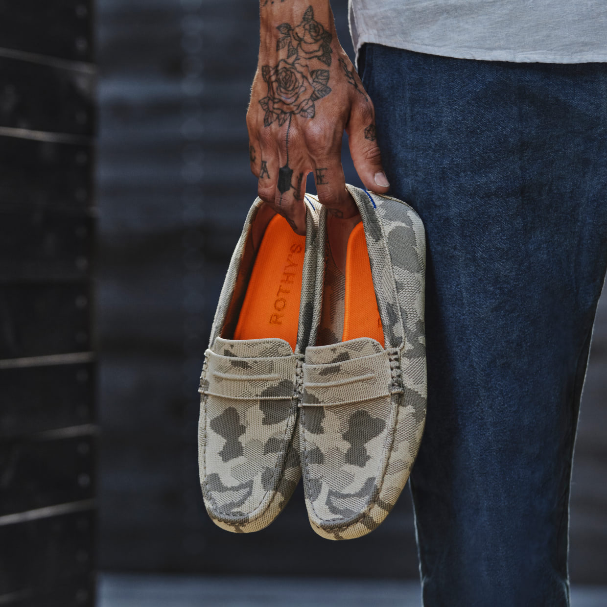SHOP NEW - THE DRIVING LOAFER