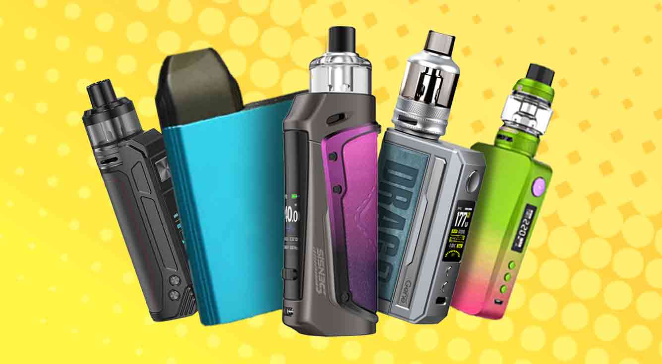 The best refillable pod kits you can buy.