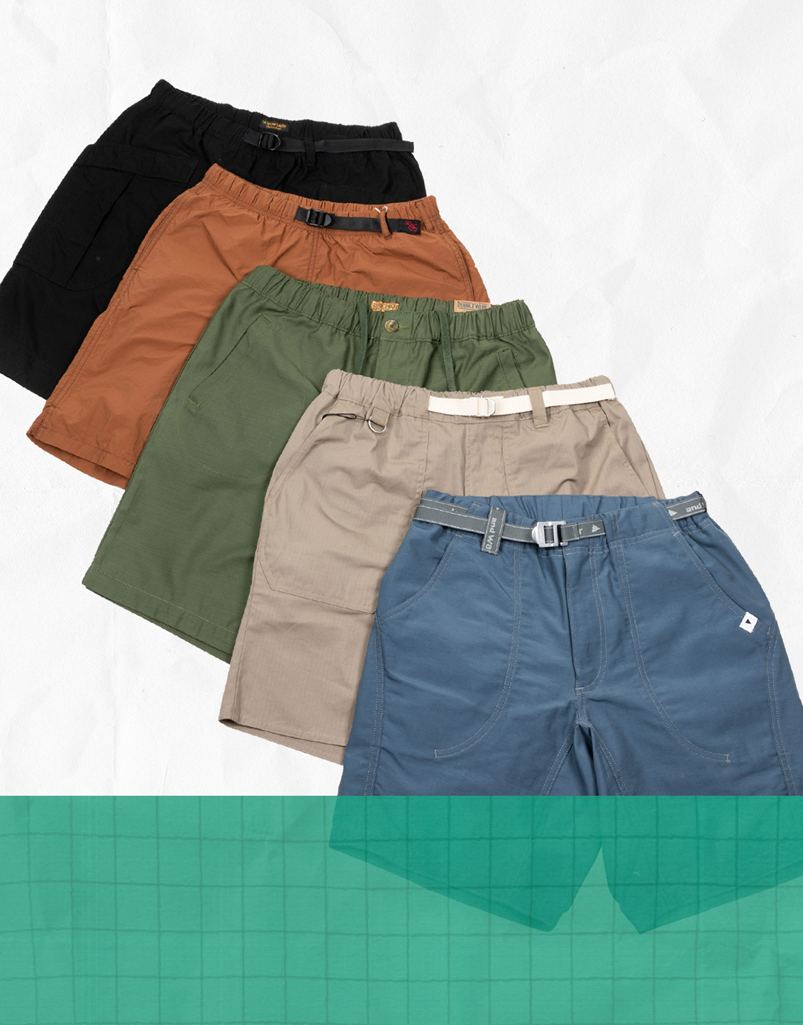 Sale Trousers & Shorts