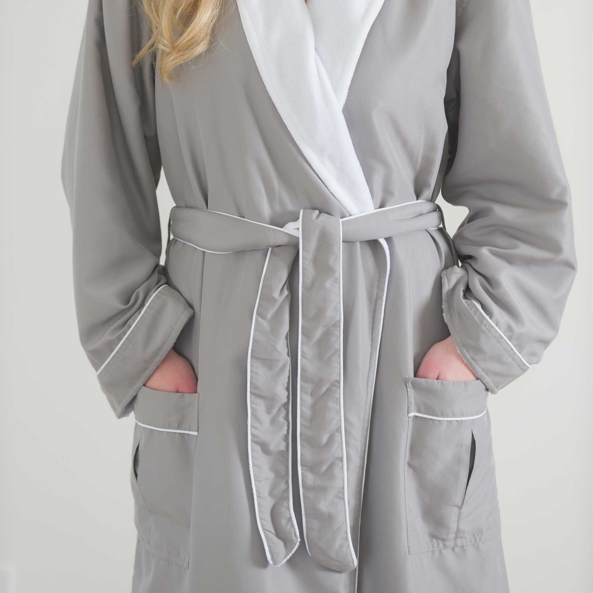 Luxury Robe
