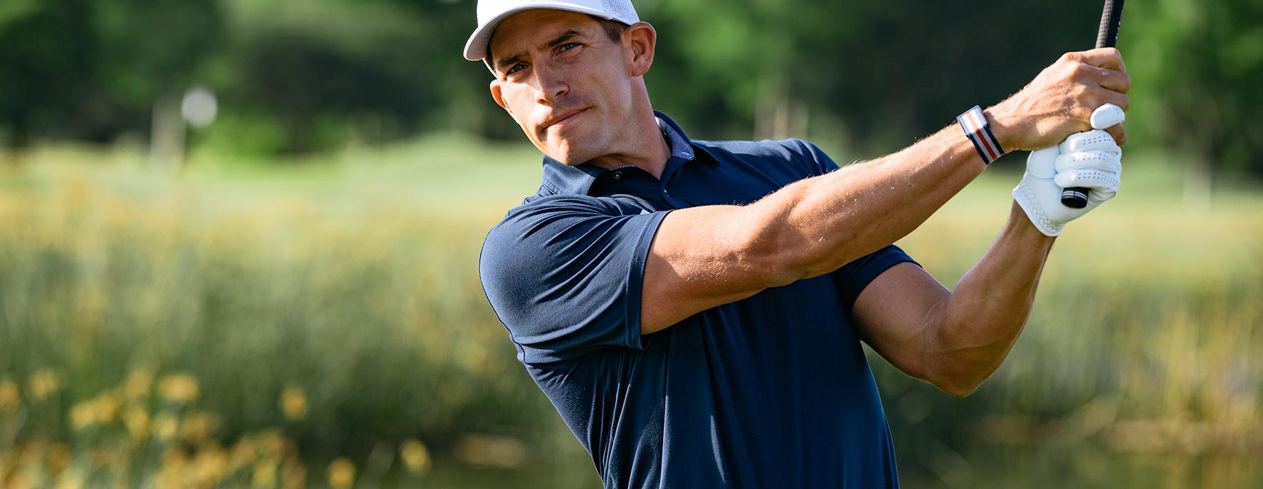 scott stallings pro golfer pga tour winner and tasc athlete