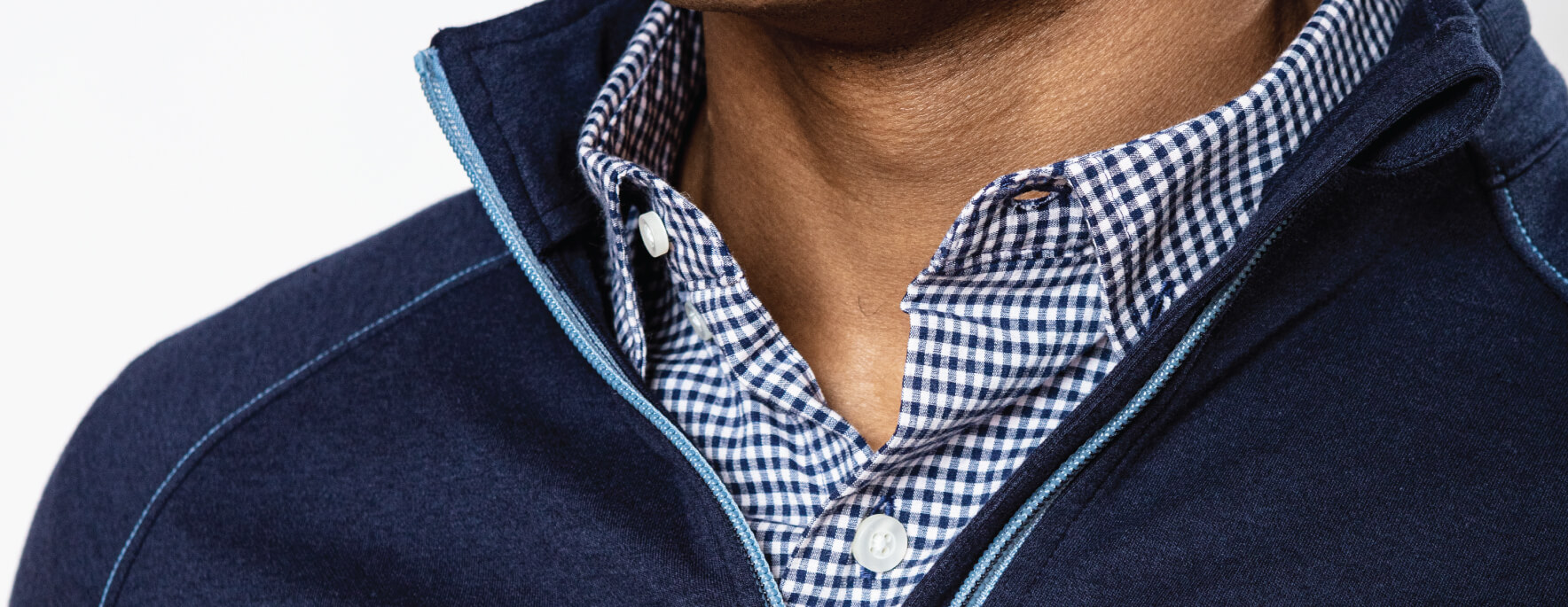 Men's Bamboo Button Downs - Performance Button Downs - Sport Shirts