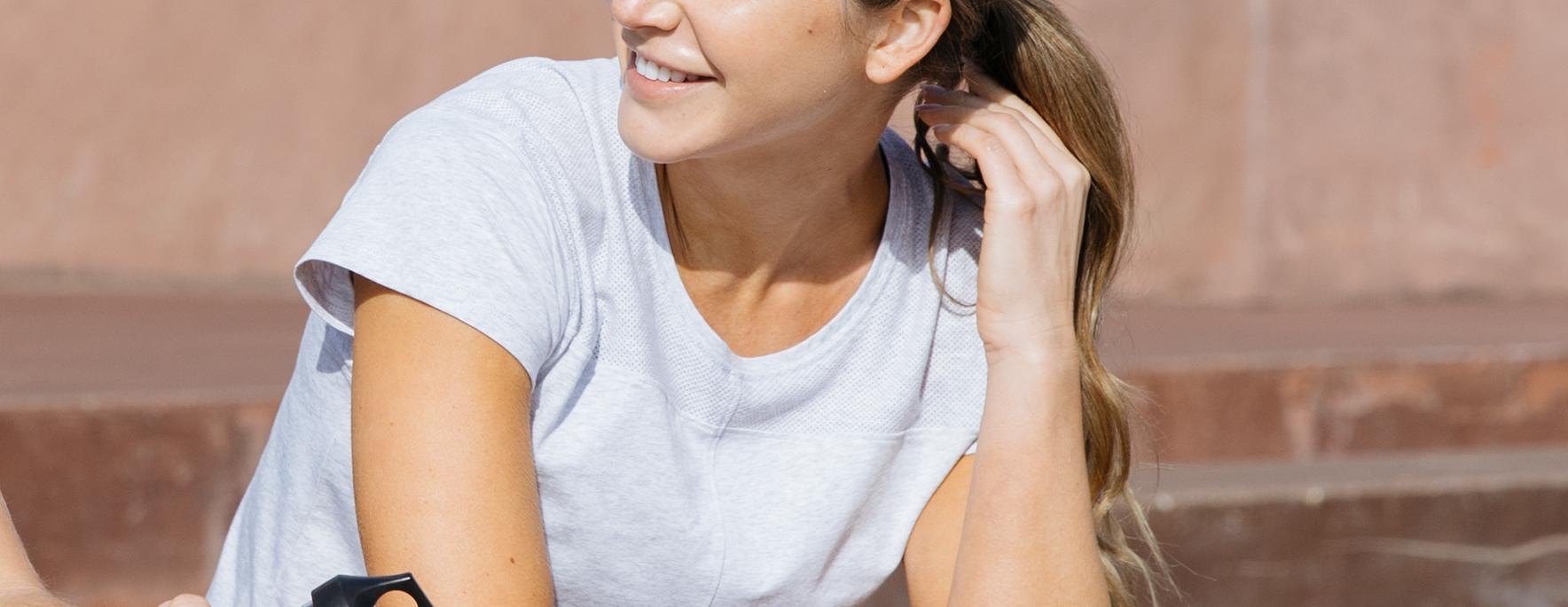 Women's Integrated Tech T-Shirts - tasc Performance