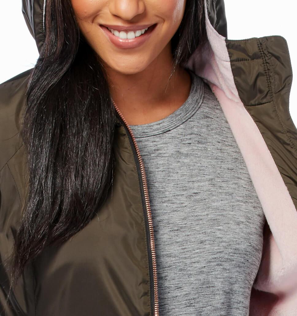 Women's Paramount Windshear Jacket