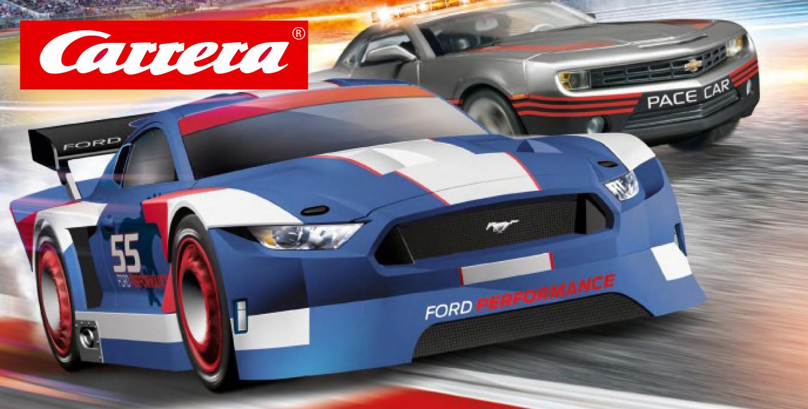 carrera new cars and sets 10.20.20
