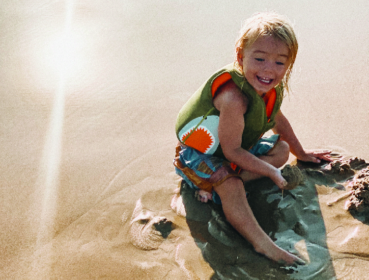 Kids Floats & Swimming