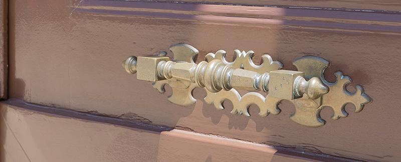 Lever Lock Sets