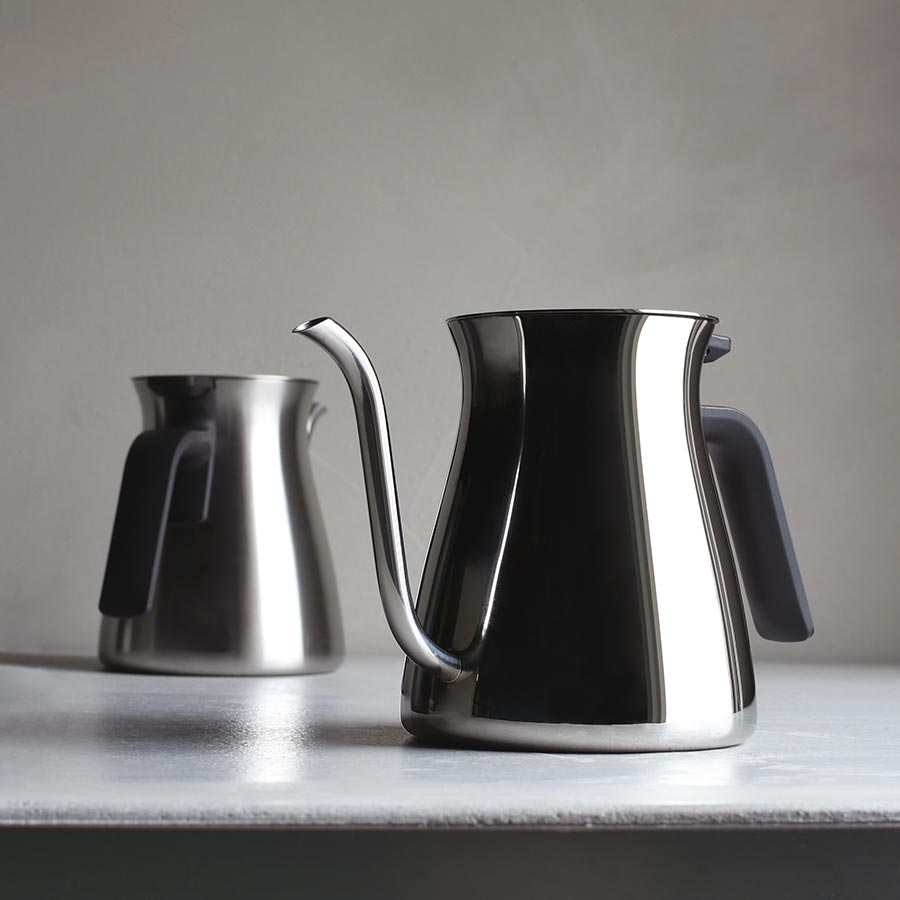 POUR OVER KETTLE mirror