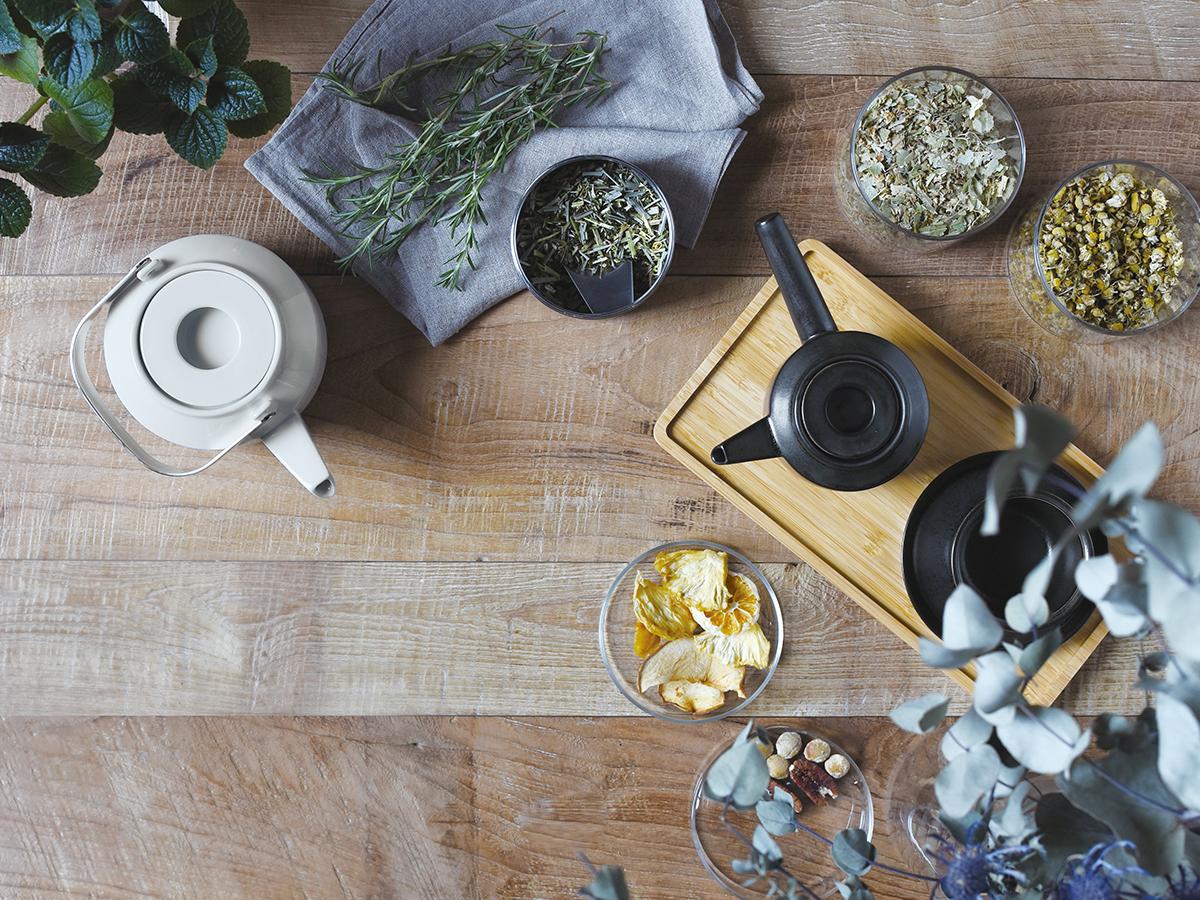 KINTO LEAVES TO TEA MAIN BANNER