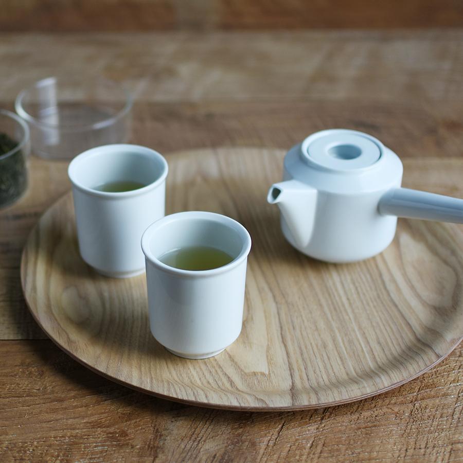 KINTO LEAVES TO TEA TERTIARY BANNER