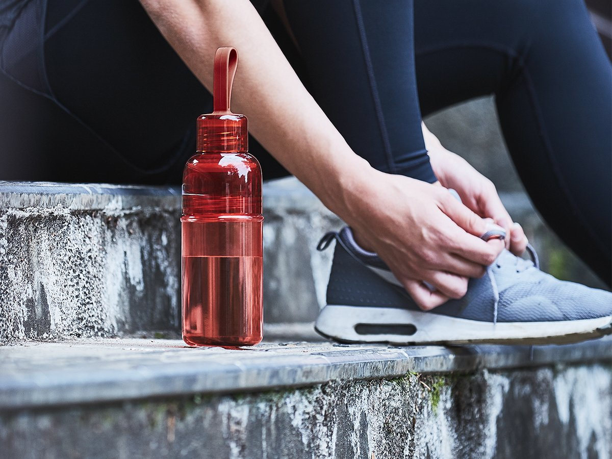KINTO WORKOUT BOTTLE MAIN BANNER