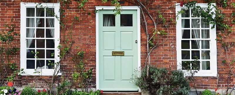 Front Door Accessories