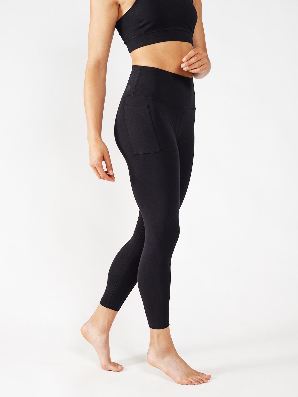ALLways 7/8 Legging - tasc Performance (Black)
