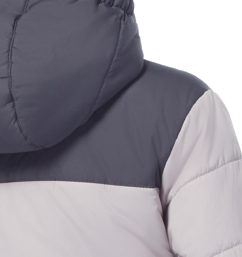 Free Country Boys' Summit Puffer Jacket - Stone