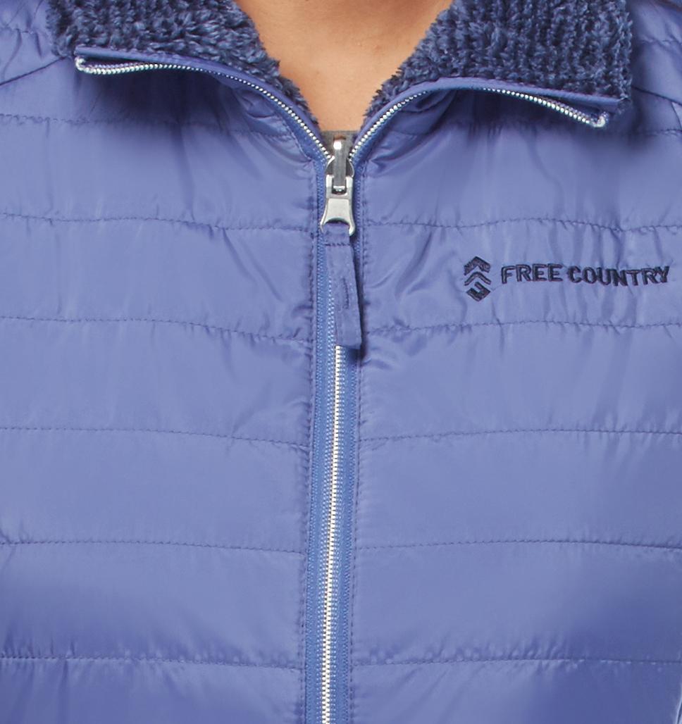 Women's Plus Size Limitless Cloud Lite Reversible Vest