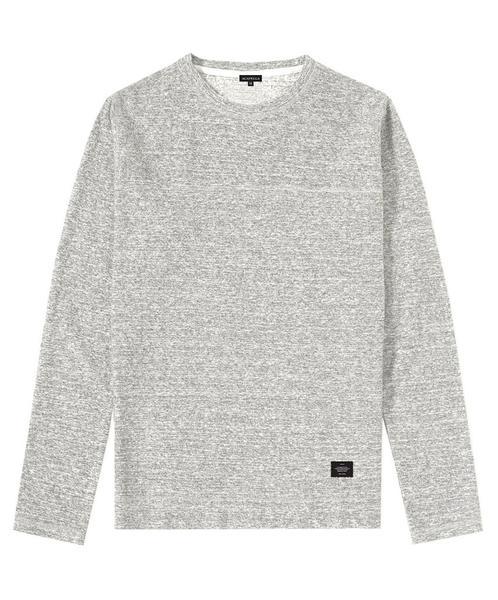 Light Gray Sweatshirt