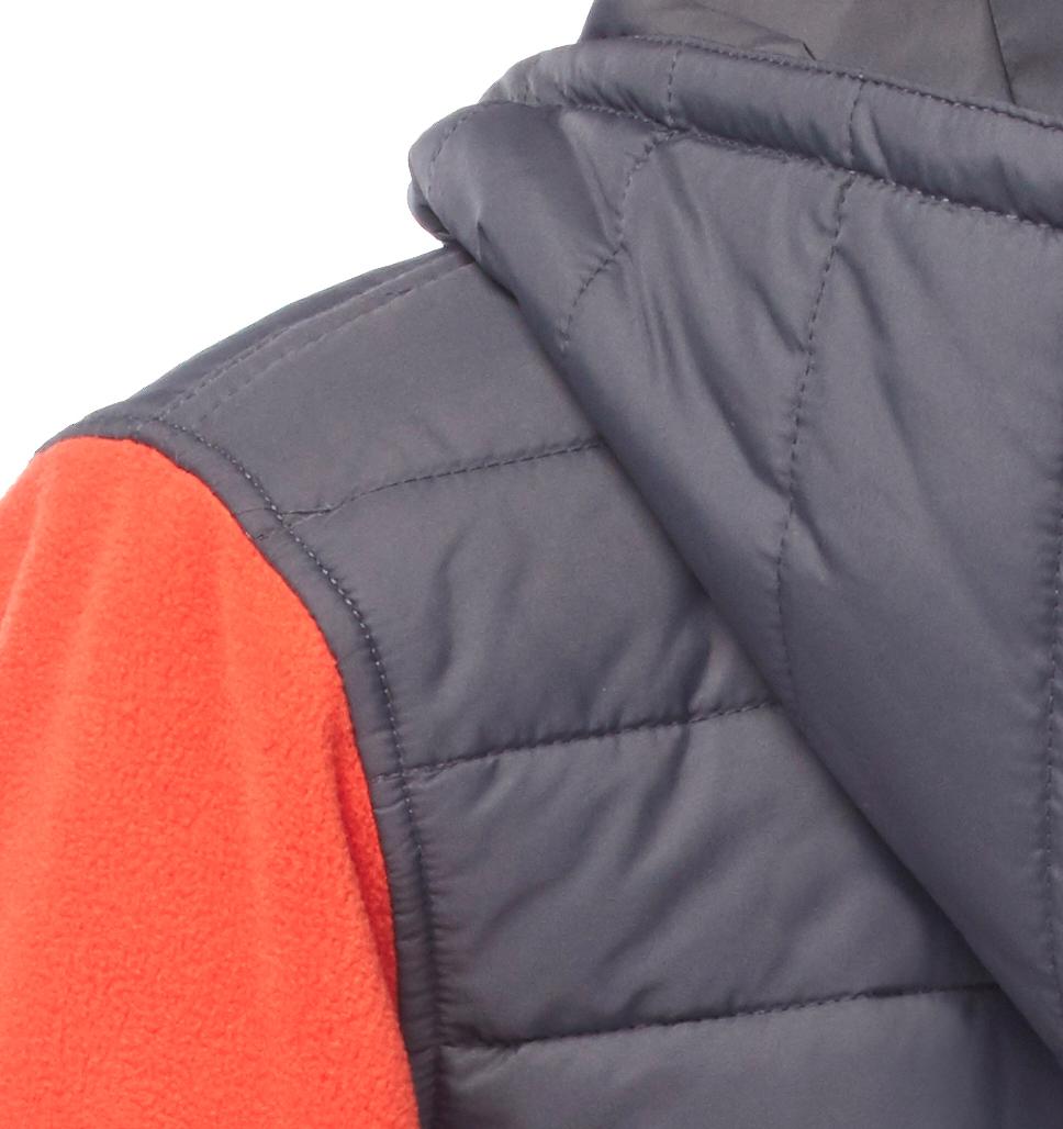 Boys' Tamarack Hybrid Fleece Jacket