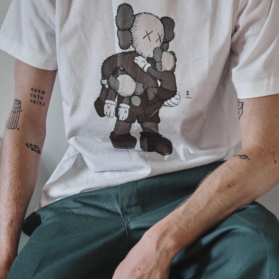 Nouveautés Streetwear