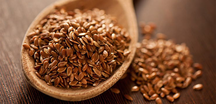 What is flaxseed oil?