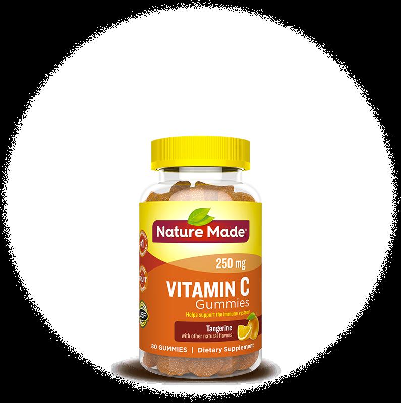 Nature Made® Vitamin C Gummies