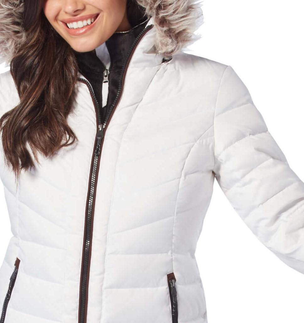 Women's Conquer Cloud Lite Down Jacket