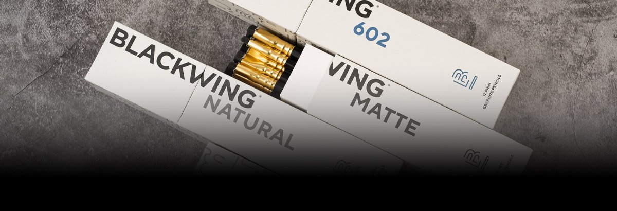 Blackwing - Brand image