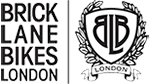 BLB - Brick Lane Bikes - Logo