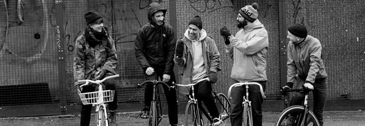 BLB - Brick Lane Bikes - Brand Image