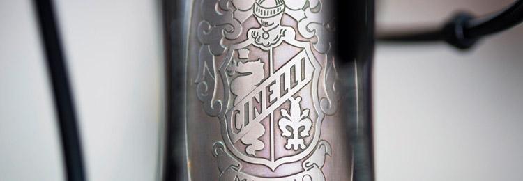 Cinelli - Brand Image