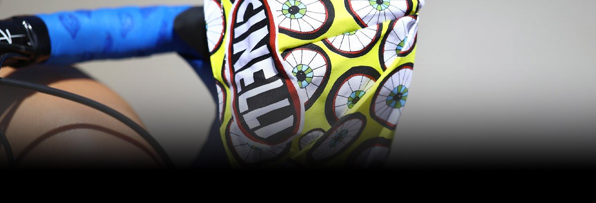 Cinelli - In Bike We Trust! - Brand image