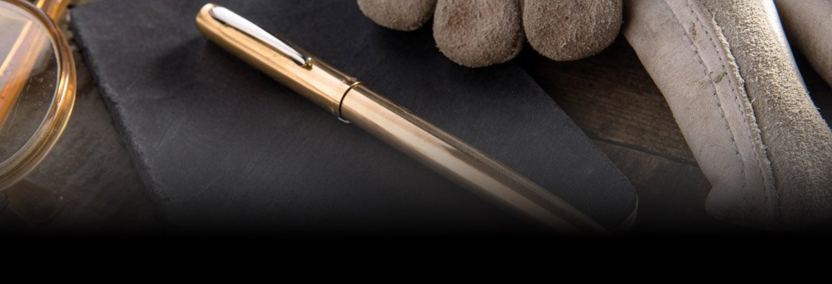 Fisher Space Pen - Brand Image