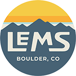 Lems Shoes - logo