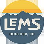 Lems Shoes - logo