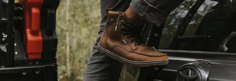 Lems Shoes - Brand image