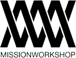 Mission Workshop - logo