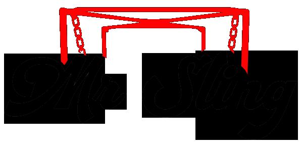 Mr. Sling Logo
