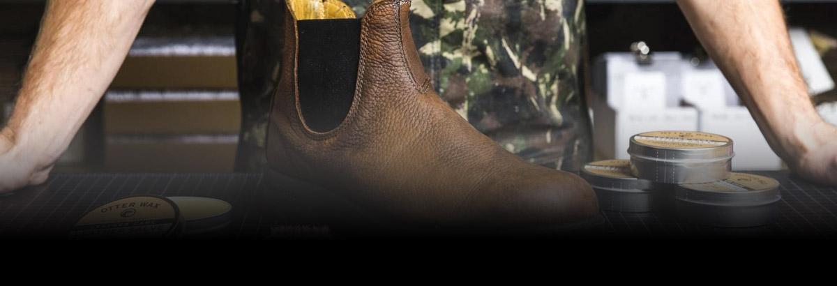 Otter Wax - Brand image