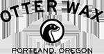 Otter Wax - Logo