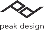 Peak Design - Logo