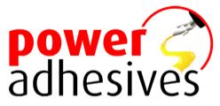 Power Adhesives logo