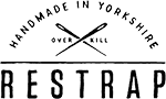 Restrap - Logo